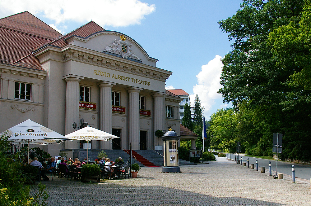 König Albert Theater